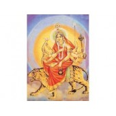 Chandraghanta - The Goddess of Third Navaratri