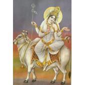 Mahagauri - The Goddess of Eighth Navaratri