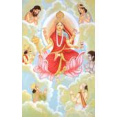 Siddhidaatri - The Goddess of Ninth Navaratri