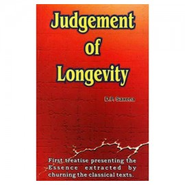 Judgement Of Longevity