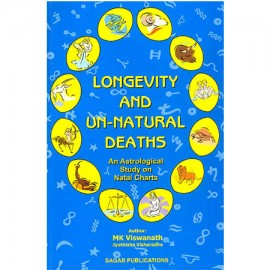 Longevity And Un-Natural Deaths