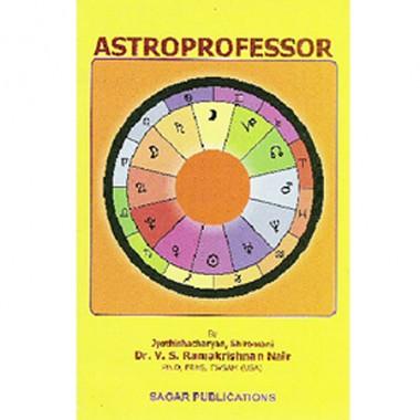 Astroprofessor