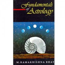 Fundamentals Of Astrology [Hard Bound Edition]