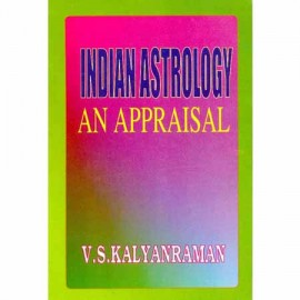 Indian Astrology (An Appraisal)