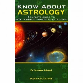 Know About Astrology(Complete Guide To Self Learning Course)