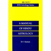 A Manual Of Hindu Astrology
