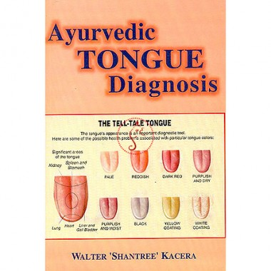 Ayurvedic Tongue Diagnosis
