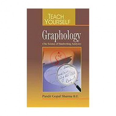 Teach Yourself Graphology