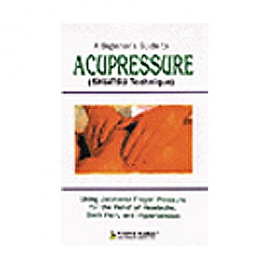 A Beginners Guide To Accupressure