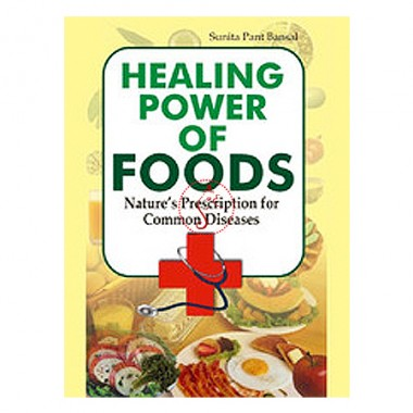 Healing Power Of Foods