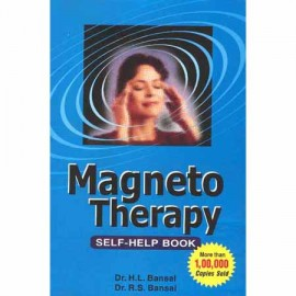 Magneto Therapy-Self Help Book