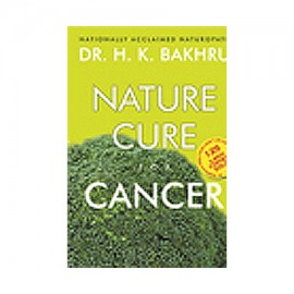 Nature Cure For Cancer