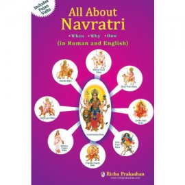 All About Navratri