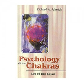 Psychology Of The Chakras - Eye Of The Lotus