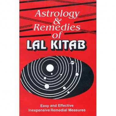 Astrology & Remedies Of Lal Kitab
