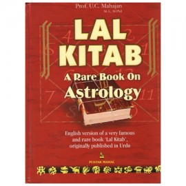 Lal Kitab (Hard Cover)
