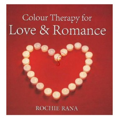 Colour Therapy For Love & Romance