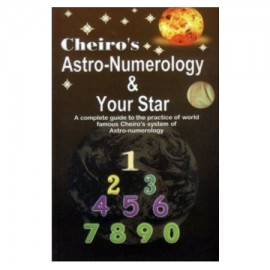 Cherios Astro Numerology & Your Star