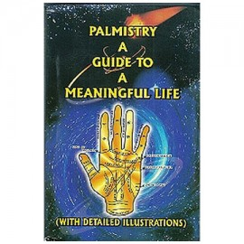 Palmistry: A Guide To A Meaningful Life