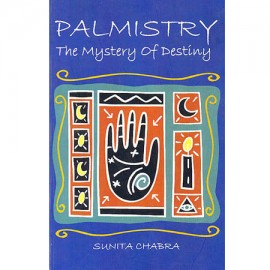 Palmistry - The Mystery Of Destiny