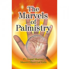 The Marvels Of Palmistry