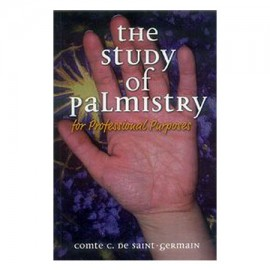 The Study Of Palmistry