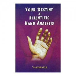 Your Destiny & Scientific Hand Analysis