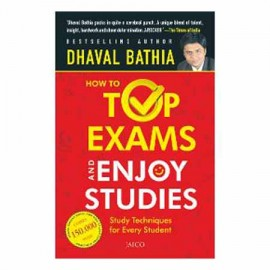 How To Top Exams & Enjoy Studies