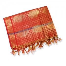 Shawl For Women - Red