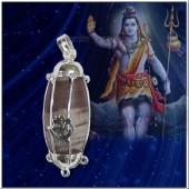 Narmadeshwar Shivlinga Locket
