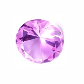 Amethyst Gemstone - 9-11 Carats