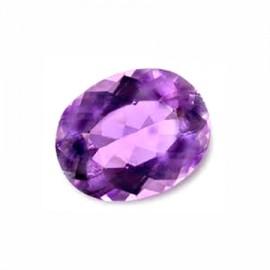 Amethyst Gemstone - 8 Carats