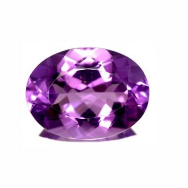 Amethyst Gemstone  - 7.5 Carats