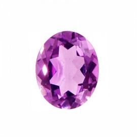 Amethyst Gemstone - 13.5 Carats