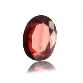 Red Garnet Gemstone - 6 Carats