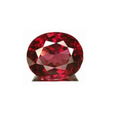 Red Garnet Gemstone - 8 Carats