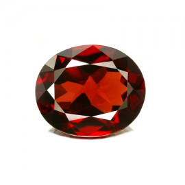 Red Garnet Gemstone - 10 Carats