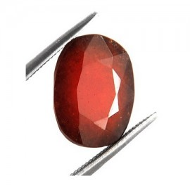 Gomedh (Hessonite) gemstone - 11.5 Carats