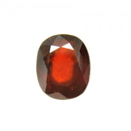 Gomedh (Hessonite) Gemstone - 4 Carats