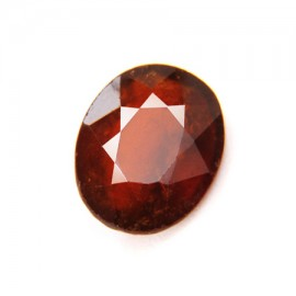 Gomedh (Hessonite) Gemstone - 8.5 Carats