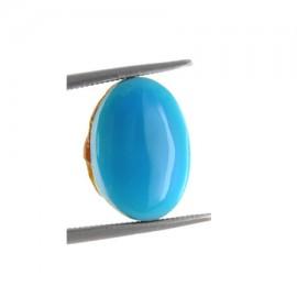 Turquoise Gemstone - 10 Carats