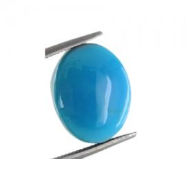 Turquoise Gemstone - 6 Carats