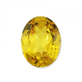 Yellow Topaz - 6 Carats