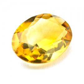 Yellow Topaz - 10 Carats