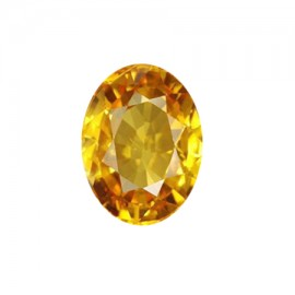 Yellow Topaz - 8 Carats