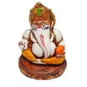 Ganesha With Ladoo