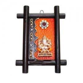 Auspicious Ganesha Frame