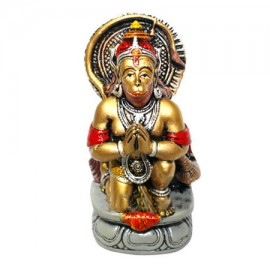 Hanuman Blessing