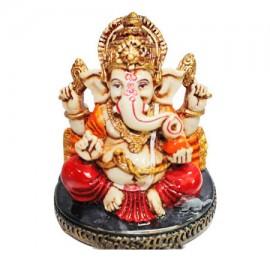 Lucky Ganesha
