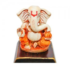 Serene Ganesha